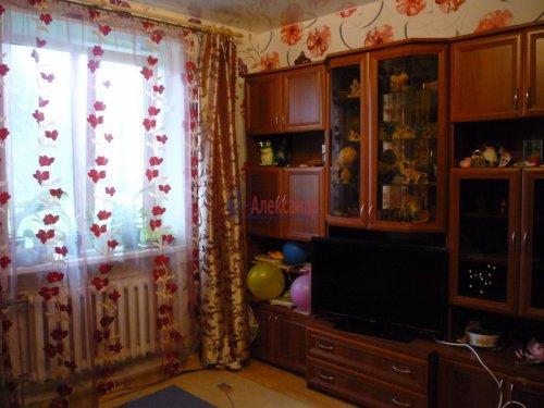3-комнатная квартира (63м2) на продажу по адресу Кировск г., Комсомольская ул., 6— фото 4 из 13