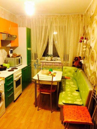 2-комнатная квартира (50м2) на продажу по адресу Пушкин г., Ростовская ул., 4— фото 11 из 16