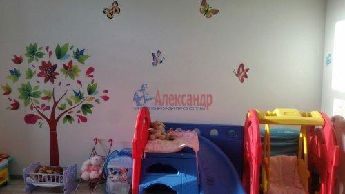 3-комнатная квартира (50м2) на продажу по адресу Писарева ул., 4— фото 6 из 10