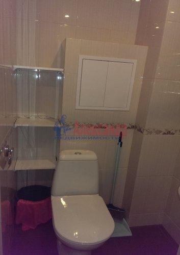 1-комнатная квартира (39м2) на продажу по адресу Приморское шос., 293— фото 11 из 12