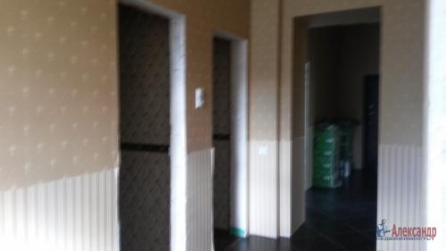 3-комнатная квартира (87м2) на продажу по адресу Стрельна г., Санкт-Петербургское шос., 13— фото 14 из 21