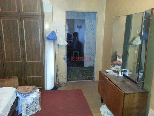 3-комнатная квартира (73м2) на продажу по адресу Лесогорский пгт., 7— фото 8 из 10