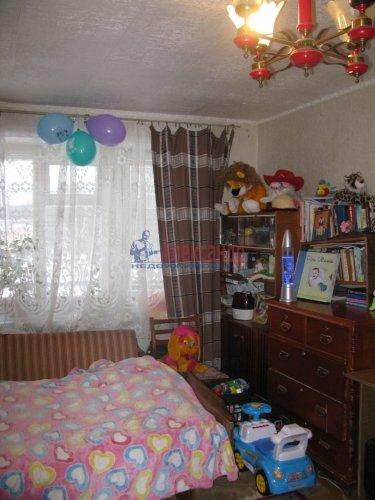 1-комнатная квартира (32м2) на продажу по адресу Хелюля пгт., Лесная ул., 11— фото 1 из 8