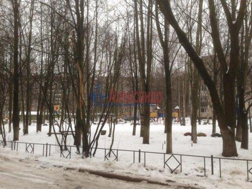 2-комнатная квартира (43м2) на продажу по адресу Всеволожск г., Вокка ул., 4— фото 13 из 17