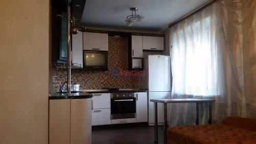 1-комнатная квартира (47м2) на продажу по адресу Колпино г., Московская ул., 6— фото 3 из 12
