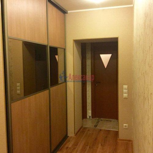 2-комнатная квартира (95м2) на продажу по адресу Наставников пр., 19— фото 13 из 20