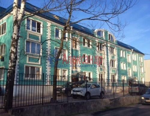 2-комнатная квартира (67м2) на продажу по адресу Всеволожск г., Культуры ул., 4/80— фото 1 из 12