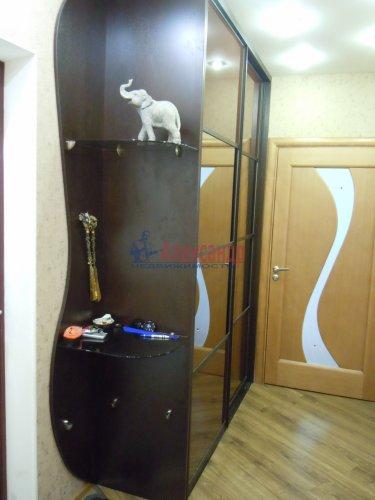 2-комнатная квартира (65м2) на продажу по адресу Комендантский пр., 51— фото 12 из 15