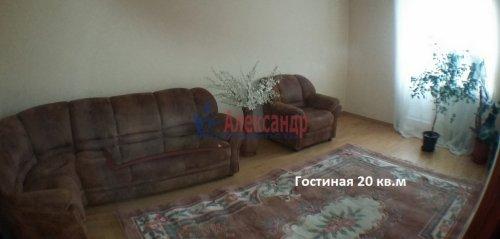3-комнатная квартира (120м2) на продажу по адресу Фаворского ул., 15— фото 7 из 15