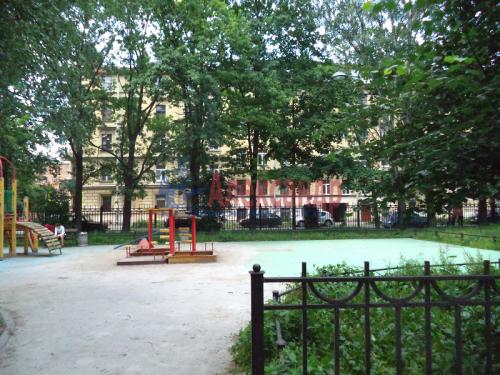 2-комнатная квартира (50м2) на продажу по адресу Маркина ул., 14-16— фото 23 из 28