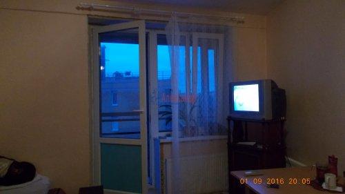 1-комнатная квартира (42м2) на продажу по адресу Всеволожск г., Взлетная ул.— фото 1 из 9