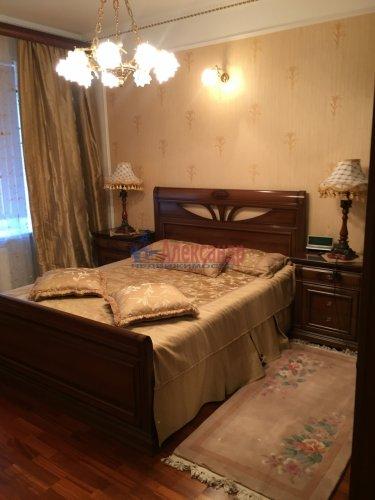 3-комнатная квартира (139м2) на продажу по адресу Воскресенская наб., 4— фото 6 из 11
