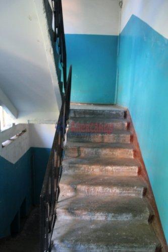 1-комнатная квартира (29м2) на продажу по адресу Выборг г., Ленина пр., 9— фото 14 из 16
