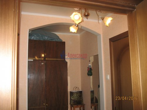 1-комнатная квартира (32м2) на продажу по адресу Сертолово г., Молодцова ул., 2— фото 4 из 12