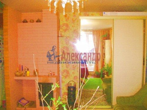 2-комнатная квартира (40м2) на продажу по адресу Энколово дер., 32— фото 4 из 19