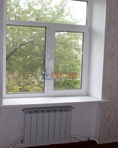 2-комнатная квартира (45м2) на продажу по адресу Тёсово-Нетыльский пос., 1/6— фото 2 из 11