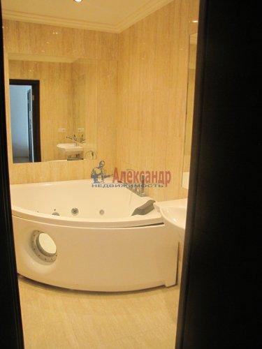 1-комнатная квартира (47м2) на продажу по адресу Асафьева ул., 3— фото 12 из 14
