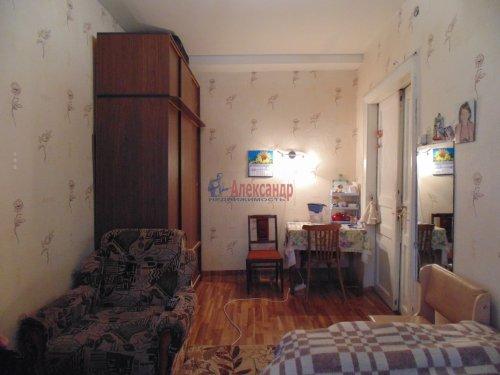 Комната в 5-комнатной квартире (102м2) на продажу по адресу Сертолово г., Черная речка мкр, 4— фото 8 из 8