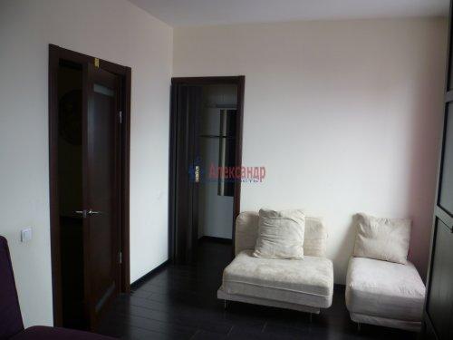 4-комнатная квартира (146м2) на продажу по адресу Кораблестроителей ул., 30— фото 21 из 25