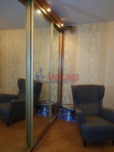 2-комнатная квартира (43м2) на продажу по адресу Софьи Ковалевской ул., 13— фото 7 из 7