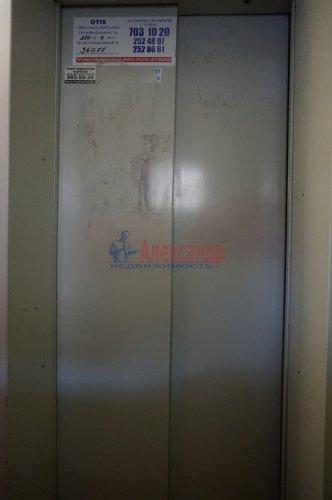 3-комнатная квартира (52м2) на продажу по адресу Науки пр., 12— фото 12 из 12
