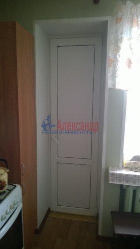 1-комнатная квартира (37м2) на продажу по адресу Сестрорецк г., Приморское шос., 350— фото 7 из 13