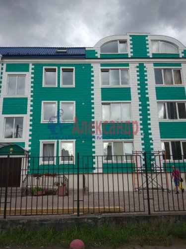 2-комнатная квартира (67м2) на продажу по адресу Всеволожск г., Культуры ул., 4/80— фото 2 из 12