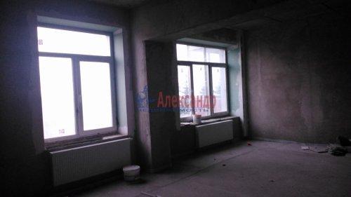5-комнатная квартира (267м2) на продажу по адресу Стрельна г., Нагорная ул., 23— фото 8 из 8