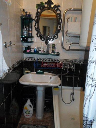 3-комнатная квартира (74м2) на продажу по адресу Снегиревка дер., Майская ул., 1— фото 18 из 38