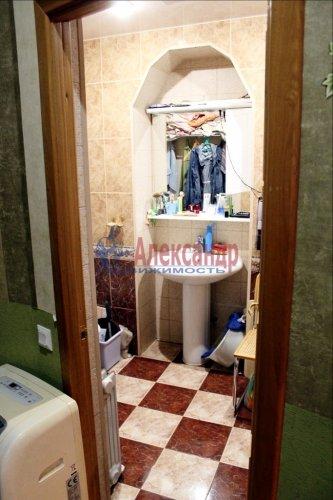 2-комнатная квартира (68м2) на продажу по адресу Выборг г., Крепостная ул., 37— фото 15 из 16