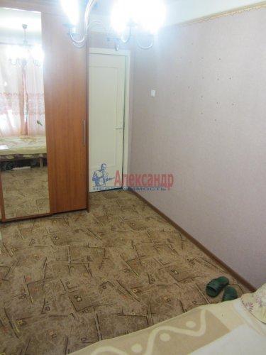 2-комнатная квартира (46м2) на продажу по адресу Цимбалина ул., 46— фото 8 из 14