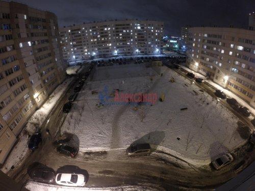 2-комнатная квартира (69м2) на продажу по адресу Шушары пос., Пушкинская ул., 48— фото 16 из 16