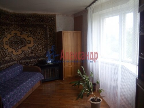 2-комнатная квартира (57м2) на продажу по адресу Сельцо пос., 4— фото 5 из 26
