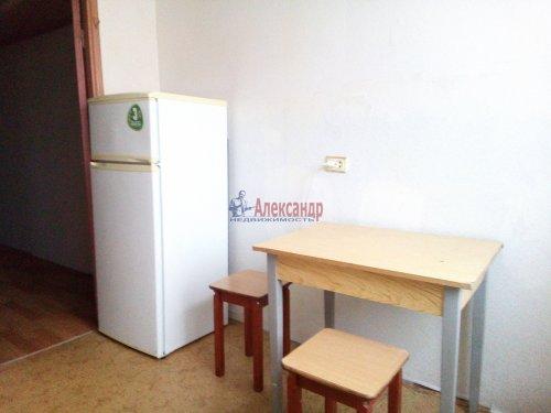 1-комнатная квартира (39м2) на продажу по адресу Синявино 1-е пгт., Кравченко ул., 18— фото 4 из 8