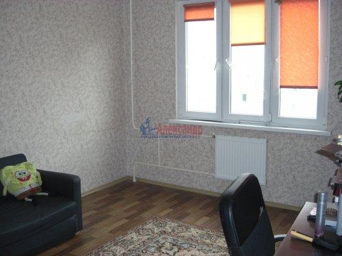 2-комнатная квартира (54м2) на продажу по адресу Осиновая Роща пос., Приозерское шос., 14— фото 7 из 17