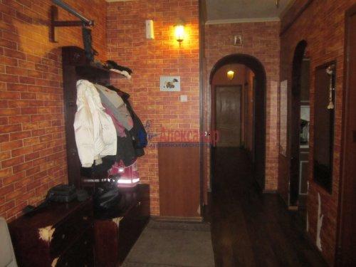 3-комнатная квартира (96м2) на продажу по адресу Петергоф г., Собственный пр., 18— фото 4 из 12