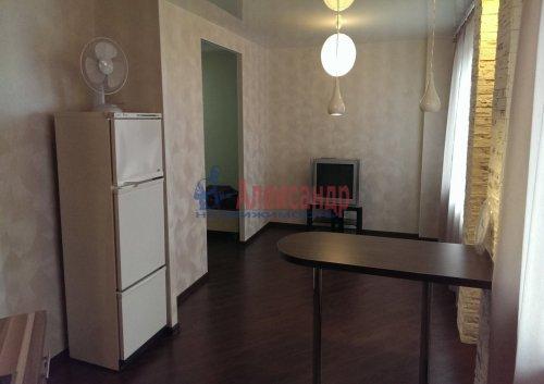 1-комнатная квартира (39м2) на продажу по адресу Приморское шос., 293— фото 5 из 12