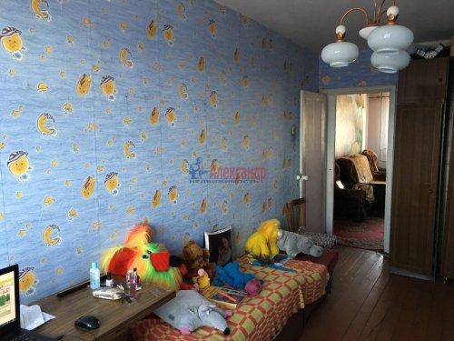 2-комнатная квартира (45м2) на продажу по адресу Громово пос., Центральная ул.— фото 3 из 6