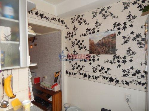 2-комнатная квартира (52м2) на продажу по адресу Тимуровская ул., 4— фото 5 из 10