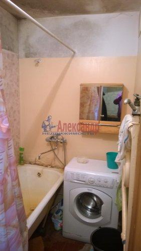 1-комнатная квартира (37м2) на продажу по адресу Сестрорецк г., Приморское шос., 350— фото 8 из 13