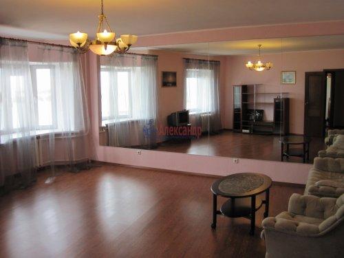 4-комнатная квартира (168м2) на продажу по адресу Морская наб., 35— фото 34 из 59