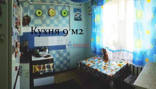 3-комнатная квартира (64м2) на продажу по адресу Выборг г., 75— фото 10 из 15