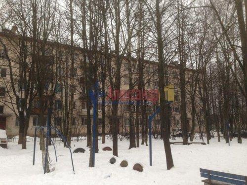 2-комнатная квартира (43м2) на продажу по адресу Всеволожск г., Вокка ул., 4— фото 15 из 17