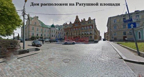 2-комнатная квартира (44м2) на продажу по адресу Выборг г., Крепостная ул., 1— фото 3 из 18