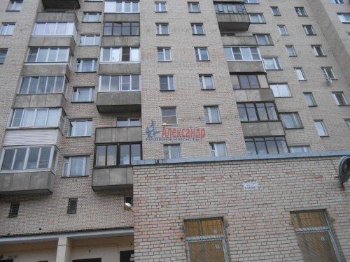 1-комнатная квартира (33м2) на продажу по адресу Просвещения пр., 35— фото 2 из 10