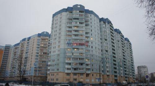 3-комнатная квартира (88м2) на продажу по адресу Тимуровская ул., 23— фото 3 из 16