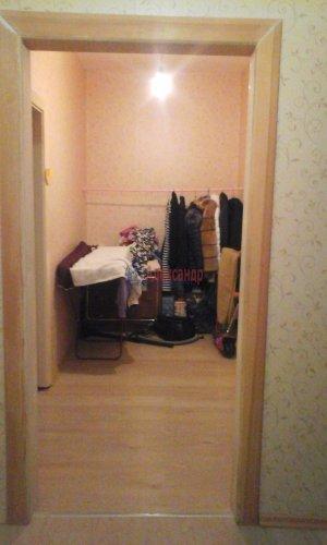 3-комнатная квартира (75м2) на продажу по адресу Всеволожск г., Знаменская ул., 14— фото 4 из 12