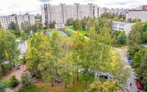 3-комнатная квартира (65м2) на продажу по адресу Купчинская ул., 33— фото 5 из 18