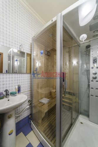 2-комнатная квартира (155м2) на продажу по адресу Садовая ул., 24— фото 14 из 22