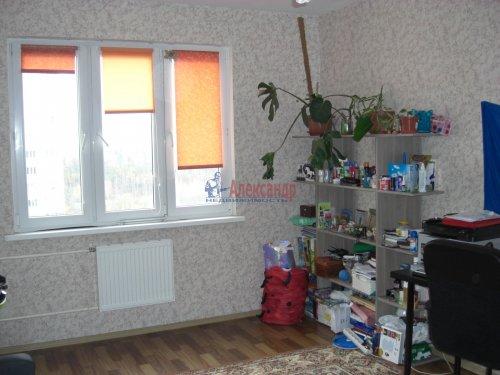 2-комнатная квартира (54м2) на продажу по адресу Осиновая Роща пос., Приозерское шос., 14— фото 8 из 17